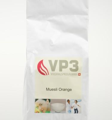Muesli Orange 750 gram