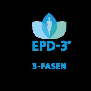 Ondersteunende EPD-3 producten